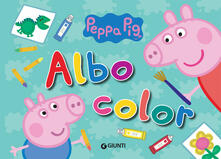 Birrafraitrulli.it Albo color. Peppa Pig Image