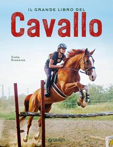 Daddyswing.es Il grande libro del cavallo Image
