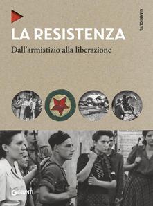 Tegliowinterrun.it La Resistenza. Dall'armistizio alla liberazione Image