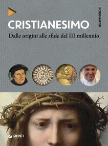Cristianesimo. Dalle origini alle sfide del III millennio.pdf