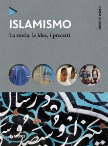 Antondemarirreguera.es Islamismo. La storia, le idee, i precetti Image