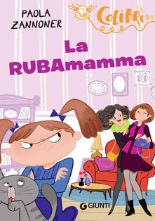 Amatigota.it La rubamamma Image