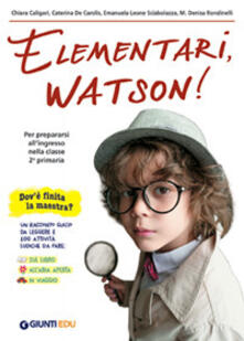 Daddyswing.es Elementari, Watson! Image