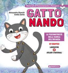 Gatto Nando. La psicomotricità nella scuola dellinfanzia.pdf