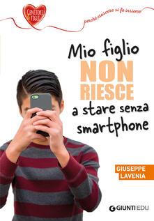 Capturtokyoedition.it Mio figlio non riesce a stare senza smartphone Image