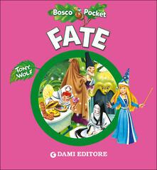 Fate - Silvia D'Achille - copertina