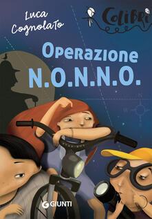 Camfeed.it Operazione N.O.N.N.O. Image