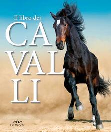 Winniearcher.com Il libro dei cavalli Image
