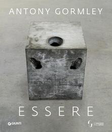 Essere. Antony Gormley agli Uffizi.pdf