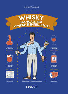 Rallydeicolliscaligeri.it Whisky. Manuale per aspiranti intenditori Image