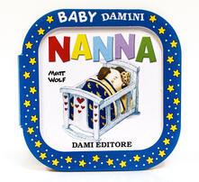 Daddyswing.es Nanna. Ediz. a colori Image