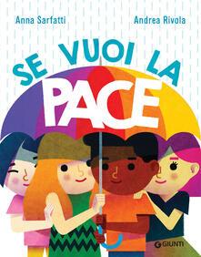 Voluntariadobaleares2014.es Se vuoi la pace Image