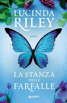 La stanza delle farfalle - Lucinda Riley,Leonardo Taiuti - ebook