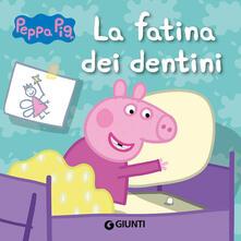 La fatina dei dentini. Peppa Pig. Hip hip urrà per Peppa!.pdf