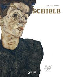 Schiele - Eva Di Stefano - copertina