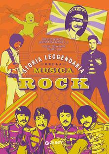 Daddyswing.es Storia leggendaria della musica rock Image
