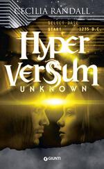Unknown. Hyperversum