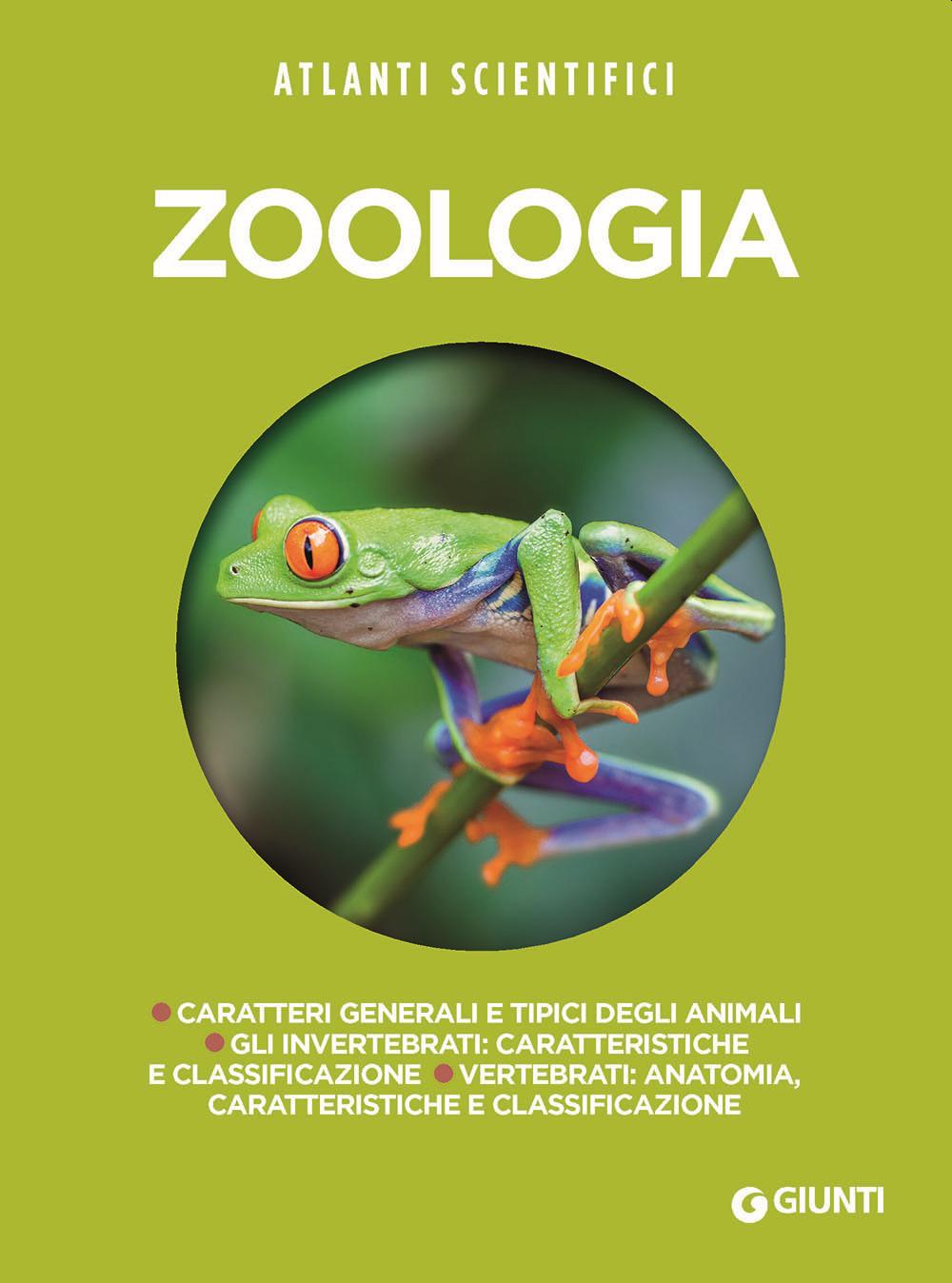 Image of Zoologia