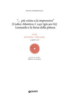 Promoartpalermo.it LVIII lettura vinciana Image