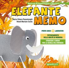Criticalwinenotav.it Elefante Memo. Prove gioco Image