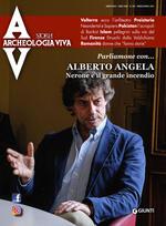 Archeologia viva (2021). Vol. 206