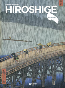 Hiroshige - Francesco Morena - copertina