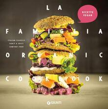 Listadelpopolo.it La famiglia organic cookbook Image