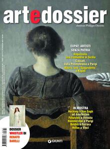 Atomicabionda-ilfilm.it Art e dossier (2019). Vol. 363 Image
