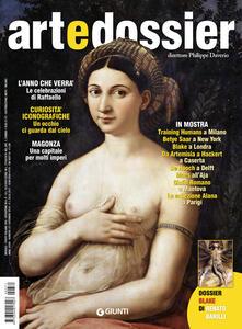 Atomicabionda-ilfilm.it Art e dossier (2019). Vol. 371 Image