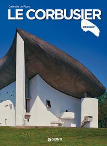 Warholgenova.it Le Corbusier Image