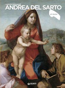 Warholgenova.it Andrea del Sarto. Ediz. illustrata Image