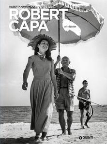 Ristorantezintonio.it Robert Capa Image