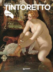 Winniearcher.com Tintoretto Image