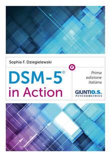 Milanospringparade.it DSM-5 in action Image