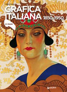 Writersfactory.it Grafica italiana (1850-1950) Image