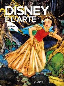 Disney e larte. Ediz. illustrata.pdf