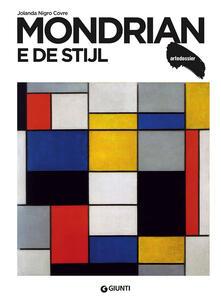 Nicocaradonna.it Mondrian e De Stijl Image