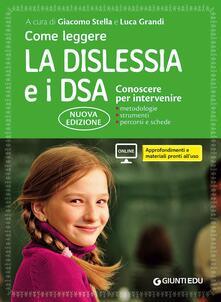 Fondazionesergioperlamusica.it Come leggere la dislessia e i DSA. Conoscere per intervenire Image