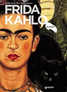 Ilmeglio-delweb.it Frida Kahlo Image