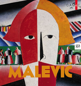 Foto Cover di Malevic, Libro di  edito da Giunti Editore