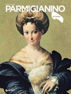 Libro Parmigianino Anna Coliva