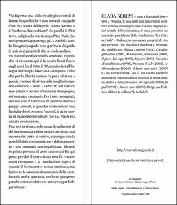 Via Ripetta 155 - Clara Sereni - 5