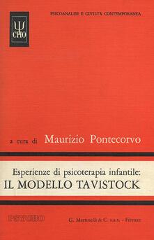 Capturtokyoedition.it Esperienze di psicoterapia infantile: il modello Tavistock Image