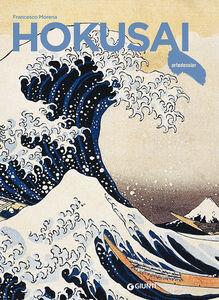 Libro Hokusai. Ediz. illustrata Francesco Morena