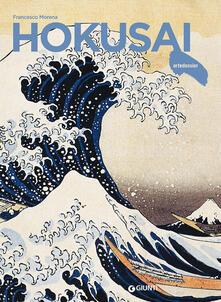 Radiospeed.it Hokusai. Ediz. illustrata Image