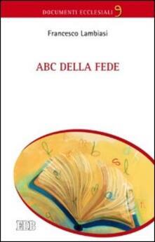 Atomicabionda-ilfilm.it ABC della fede Image