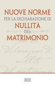 Filippodegasperi.it Nuove norme per la dichiarazione di nullità del matrimonio Image