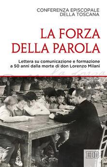 Lpgcsostenible.es La forza della parola. Lettera su comunicazione e formazione a 50 anni dalla morte di don Lorenzo Milani Image