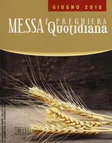 Voluntariadobaleares2014.es Messa e preghiera quotidiana (2018). Vol. 6: Giugno. Image