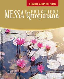 Listadelpopolo.it Messa e preghiera quotidiana (2018). Vol. 7: Luglio-Agosto. Image
